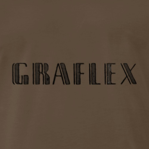 GRAFLEX - Men's Premium T-Shirt