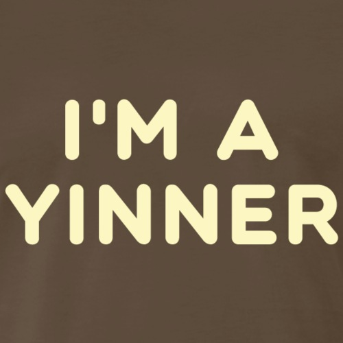Yinner - Men's Premium T-Shirt