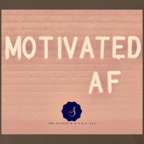 Motivated AF - Men's Premium T-Shirt