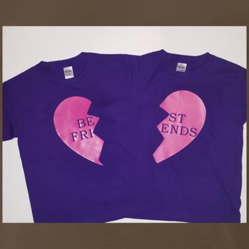 Bff shirts - Men's Premium T-Shirt