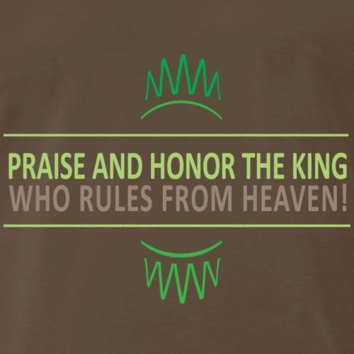 HEAVEN 11 - Men's Premium T-Shirt