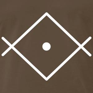 OM TAT SAT - lightworker (variable colors!) - Men's Premium T-Shirt