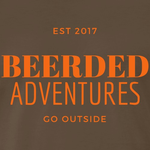 est 2017 - Men's Premium T-Shirt