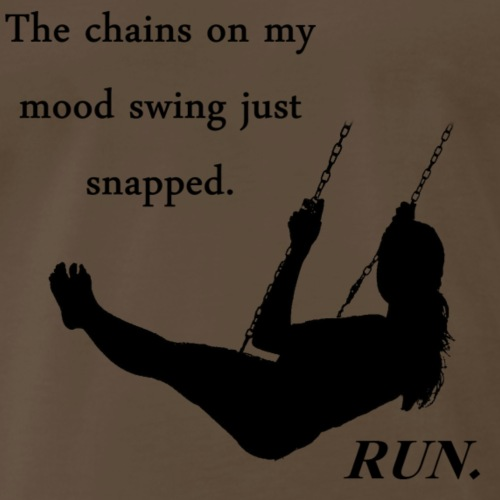 Mood Swing - Men's Premium T-Shirt