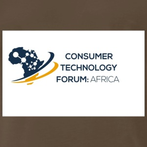 CTFA Logo - Men's Premium T-Shirt