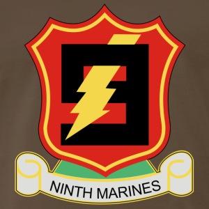 The 9th - Men's Premium T-Shirt