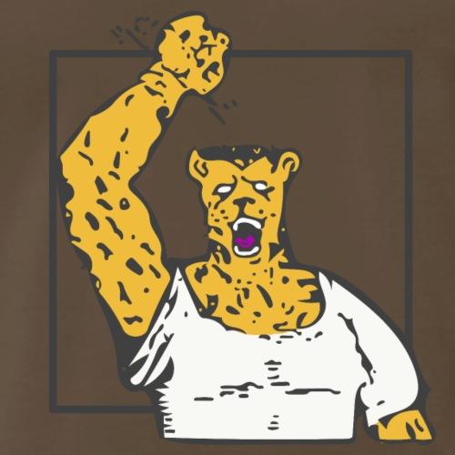 Cheetahmen - Men's Premium T-Shirt