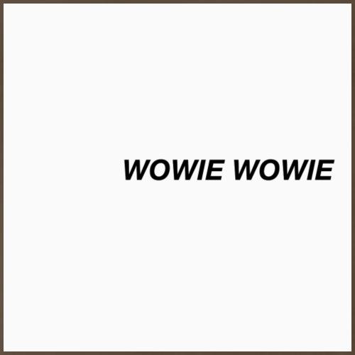Wowie - Men's Premium T-Shirt