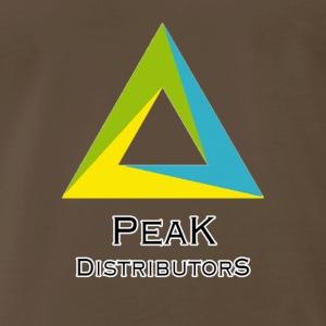 Peak Distributors - Men's Premium T-Shirt