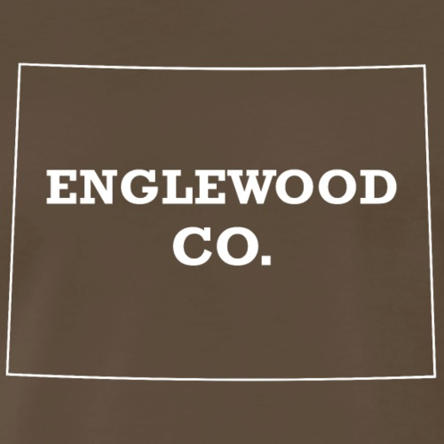 Englewood, Colorado - Men's Premium T-Shirt