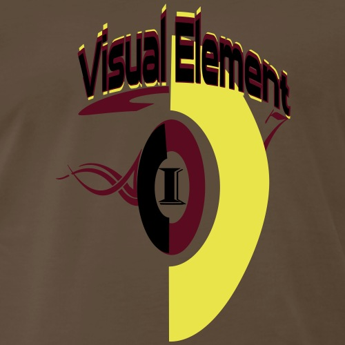 ICU VE7 - Men's Premium T-Shirt