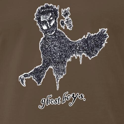GHOST BOY - Men's Premium T-Shirt