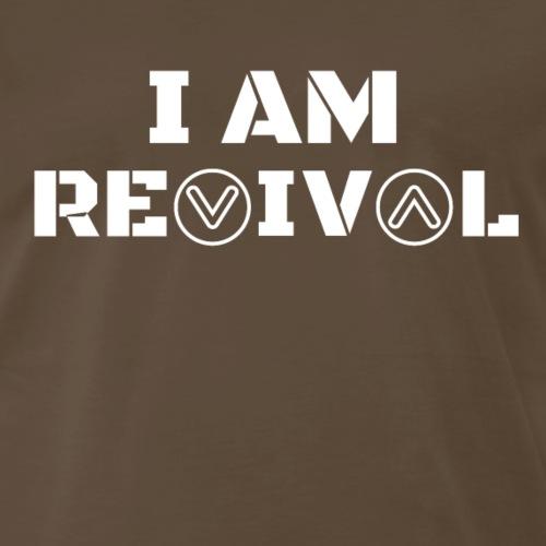 I Am Revival 3 - Men's Premium T-Shirt