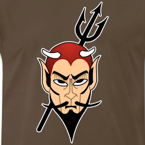 Beat the Devil - Men's Premium T-Shirt