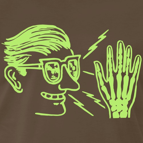 X-Ray Specs - Men's Premium T-Shirt