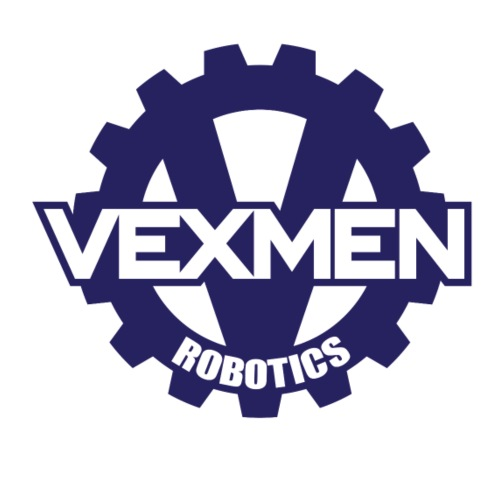 Vexmen (Robotics) Original Idle Gear - Men's Premium T-Shirt