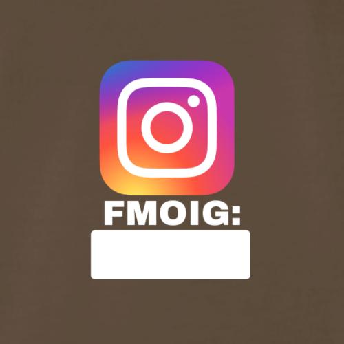 FMOIG - Men's Premium T-Shirt