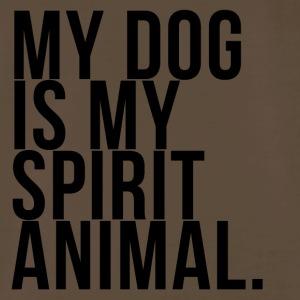 My Dog is My Spirit Animal - Men's Premium T-Shirt