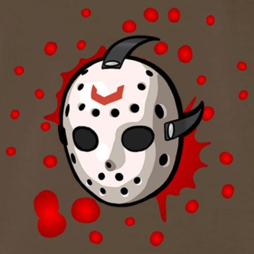 Bloody Fear Logo - Men's Premium T-Shirt