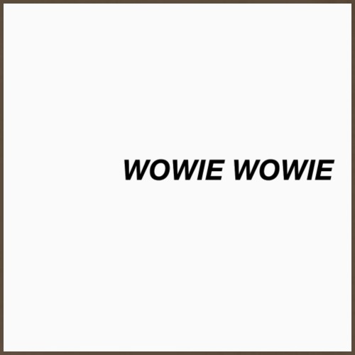 Wowie - Men's Premium T-Shirt