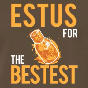 Estus For The Bestest - Men's Premium T-Shirt