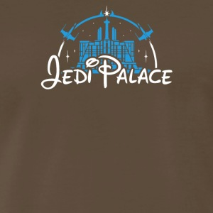 Jedi Palace - Men's Premium T-Shirt