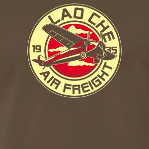 Lao Che air freight - Men's Premium T-Shirt