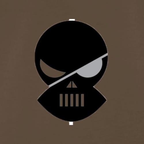 Iphone Pirate - Men's Premium T-Shirt