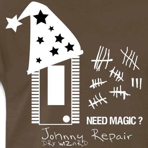DRV Wizard - Men's Premium T-Shirt