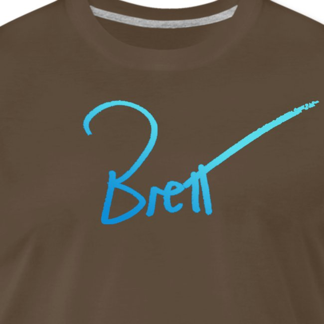 Handwritten Brett