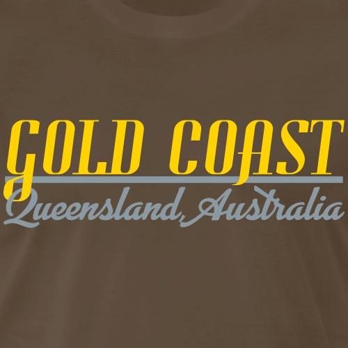 Gold Coast - Australia - Men's Premium T-Shirt