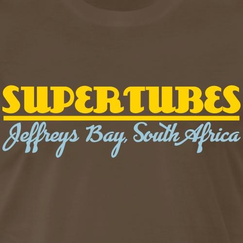 Jeffreys Bay - Surfing - Men's Premium T-Shirt