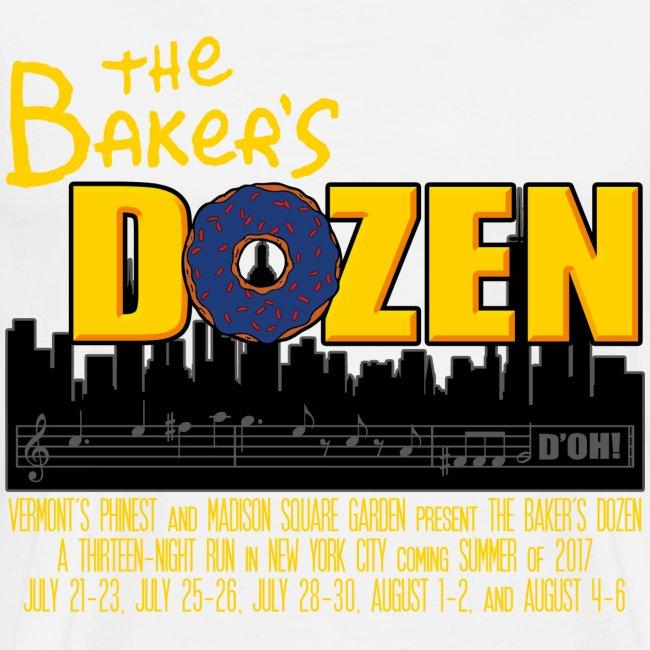 The Baker's D'OHzen 2 (da
