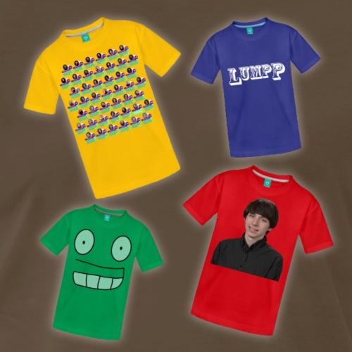 Meta Shirts Shirt - Men's Premium T-Shirt