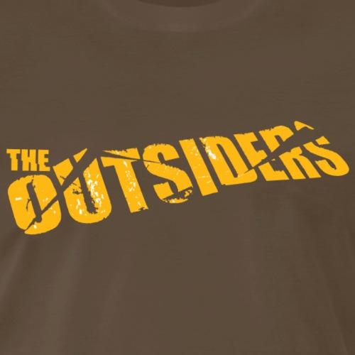 Outsiders - Men's Premium T-Shirt