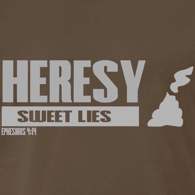 Heresy- Taste Death