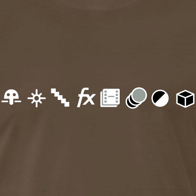 AE Icons