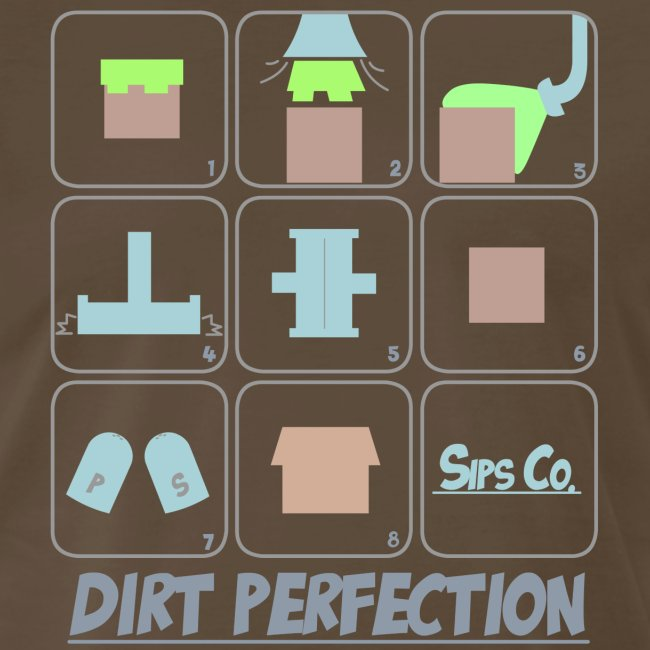Dirt Perfection