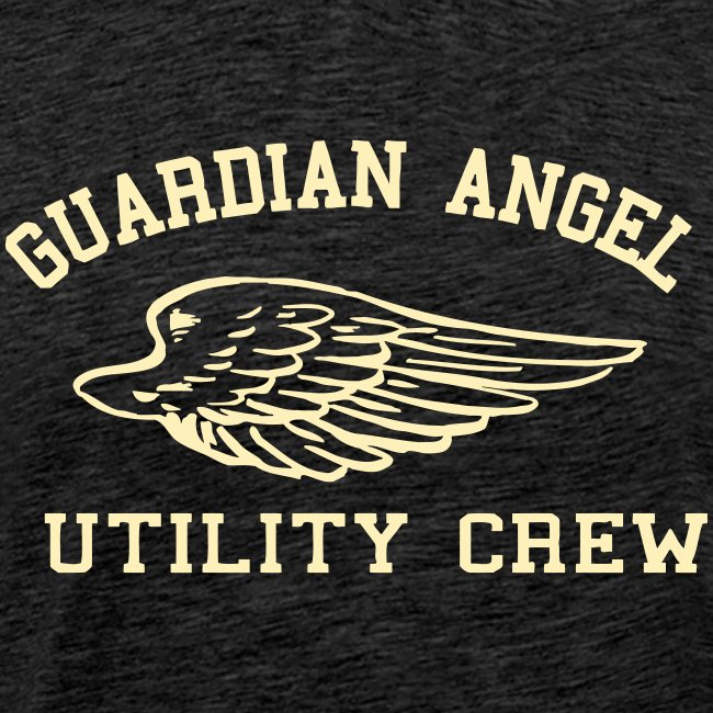 GUARDIAN ANGEL UTILITY CREW