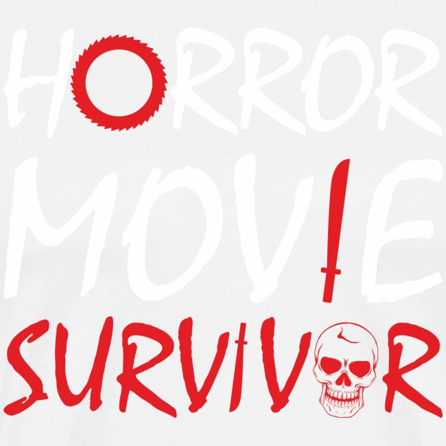 Horror Movie Survivor