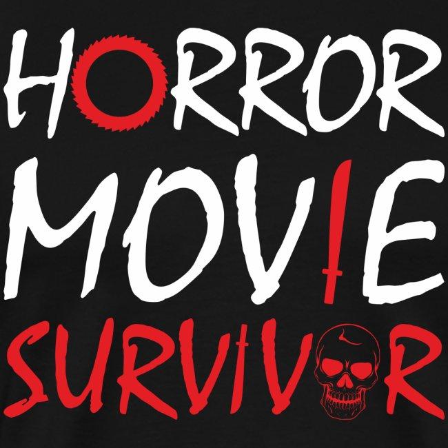 Horror Movie Survivor