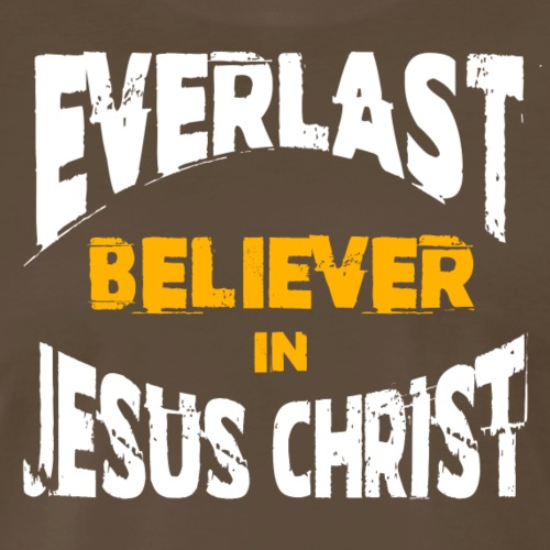 Everlast Believer - Men's Premium T-Shirt
