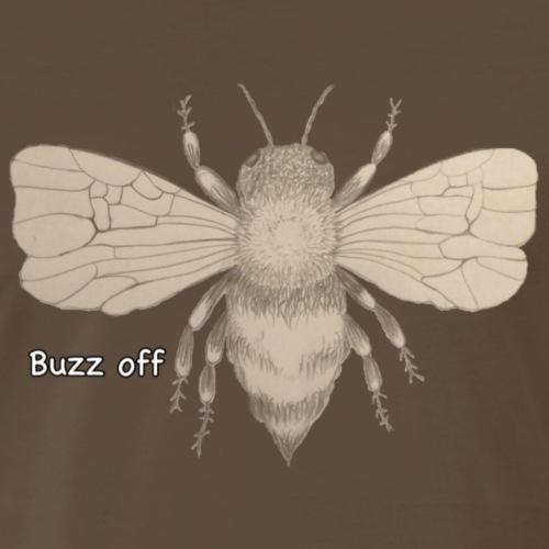 Bee - Men's Premium T-Shirt