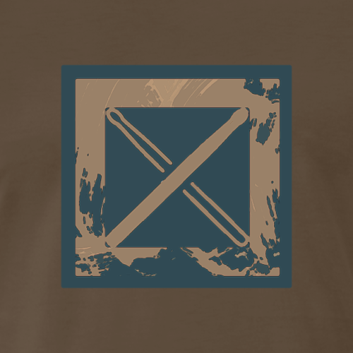 Drumsticks - Men's Premium T-Shirt