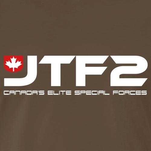 JTF2 - Men's Premium T-Shirt