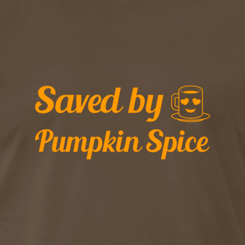 Saved by Pumpkin Spice | Whole Latte Love