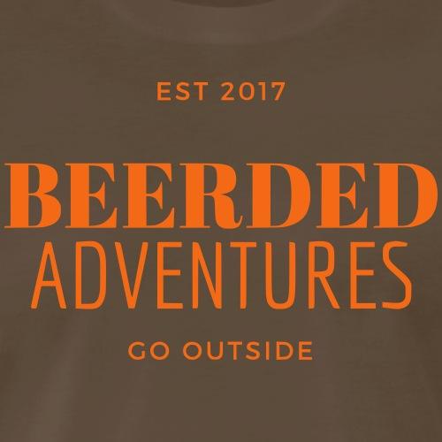 est 2017 - Men's Premium T-Shirt