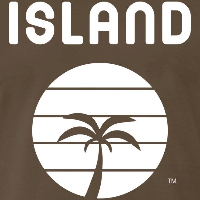 Island White