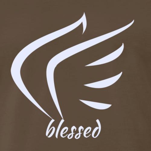 BlessedbyHC - Men's Premium T-Shirt
