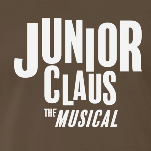 Junior Claus - Men's Premium T-Shirt